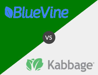 BlueVine vs. Kabbage