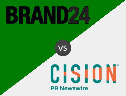 Brand24 vs. PR Newswire