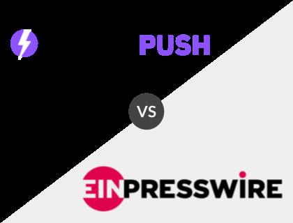 BrandPush vs Ein Presswire