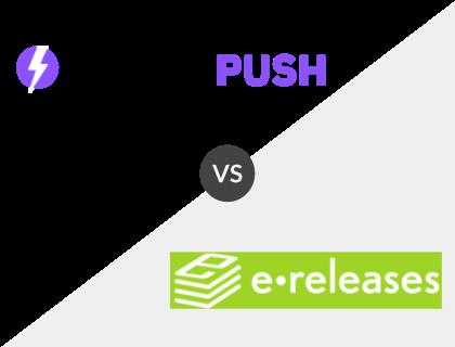 BrandPush vs eReleases