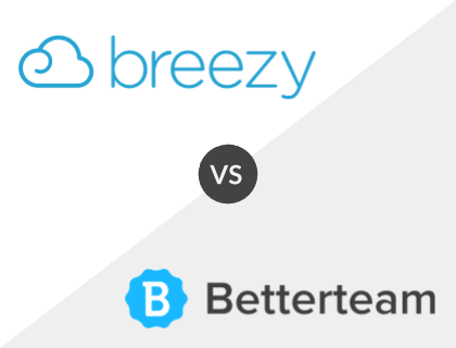 Breezy HR vs. Betterteam