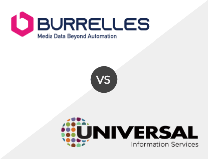 Burrelles vs. Universal Information Services