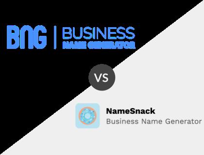Business Name Generator Vs Namesnack Comparison 420X320 06082021