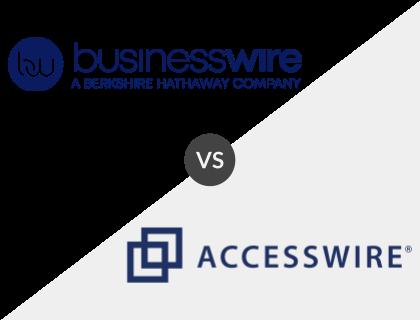 Business Wire vs ACCESSWIRE