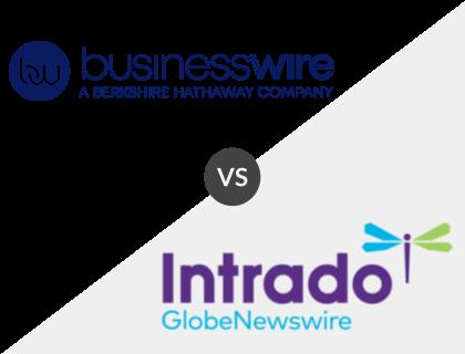 Business Wire vs GlobeNewswire