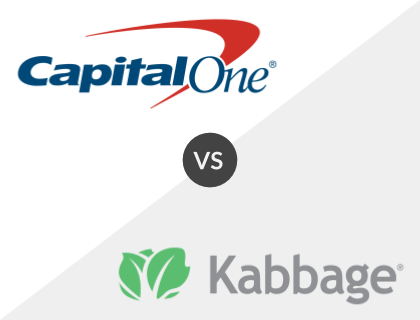 Capital One vs. Kabbage