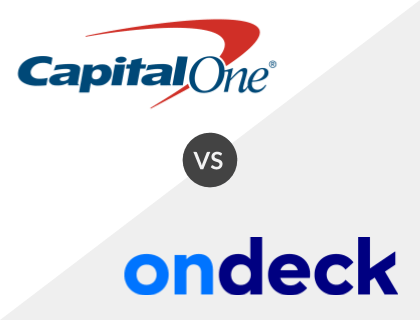 Capital One vs. OnDeck