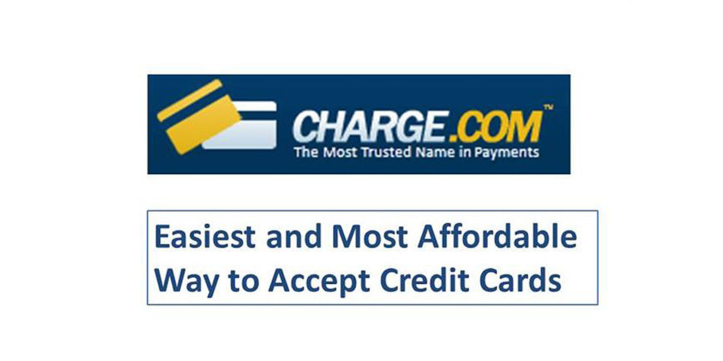 Charge.com Credit Card Processing