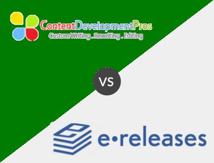 Content Development Pros vs. eReleases