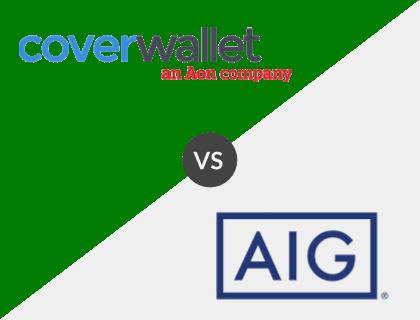 CoverWallet vs. AIG