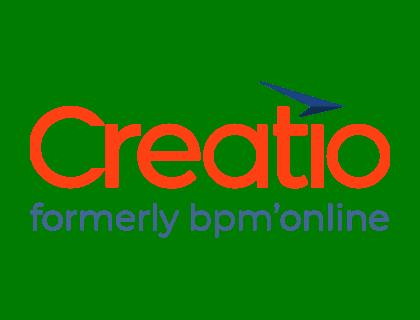 Creatio Reviews