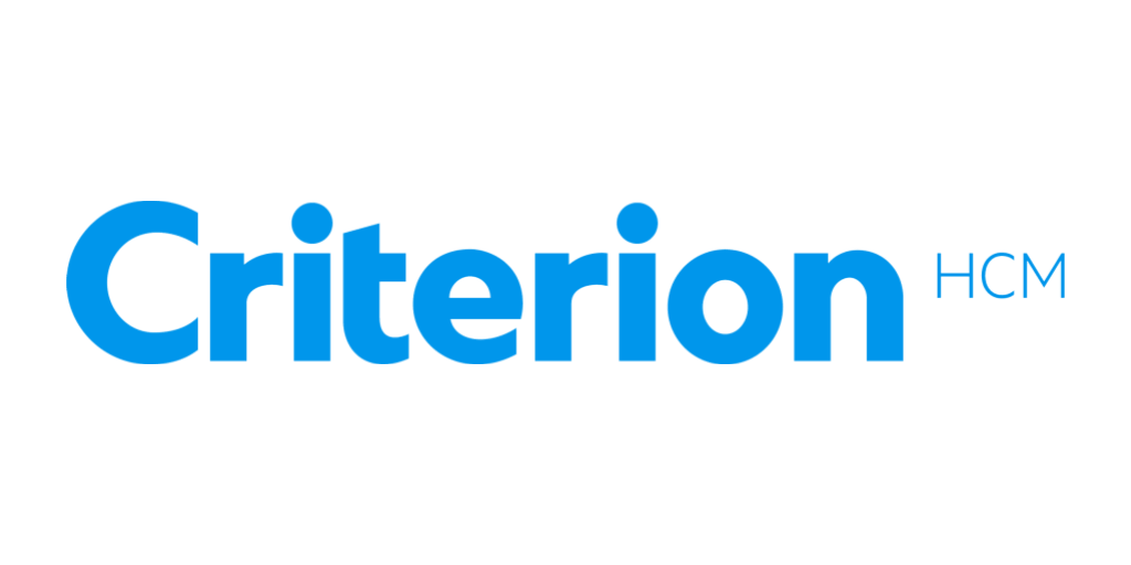 Criterion HCM