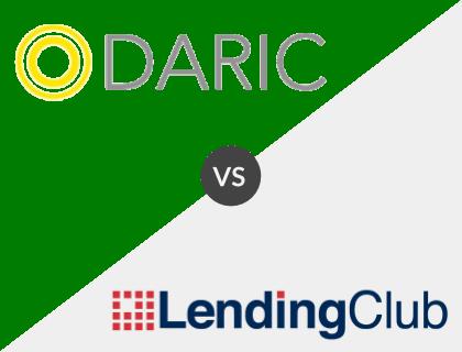 Daric vs. LendingClub