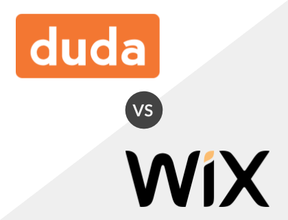 Duda Team vs. Wix Business Unlimited