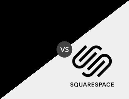 Ecwid vs Squarespace