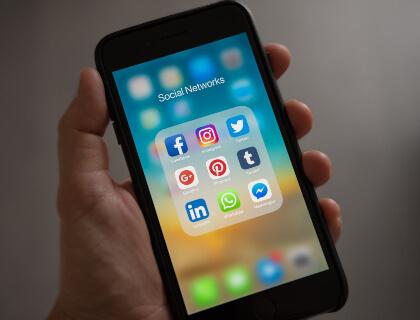Effective Social Media Accounts for Nonprofits