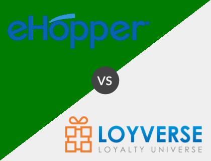 eHopper vs Loyverse
