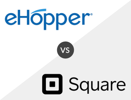 eHopper vs Square