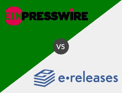 EIN Presswire vs eReleases