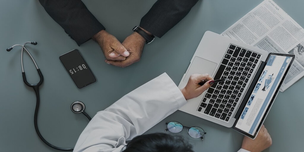Electronic Medical Records Software