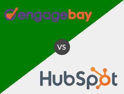 EngageBay CRM vs HubSpot