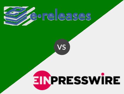 eReleases vs EIN Presswire