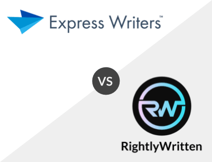 Express Writers vs. Rightly Written