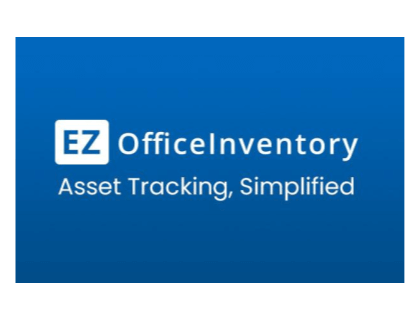EZOfficeInventory Reviews