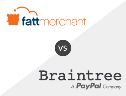 Fattmerchant vs Braintree