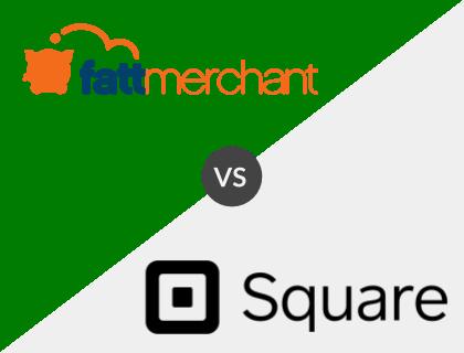 Fattmerchant vs Square