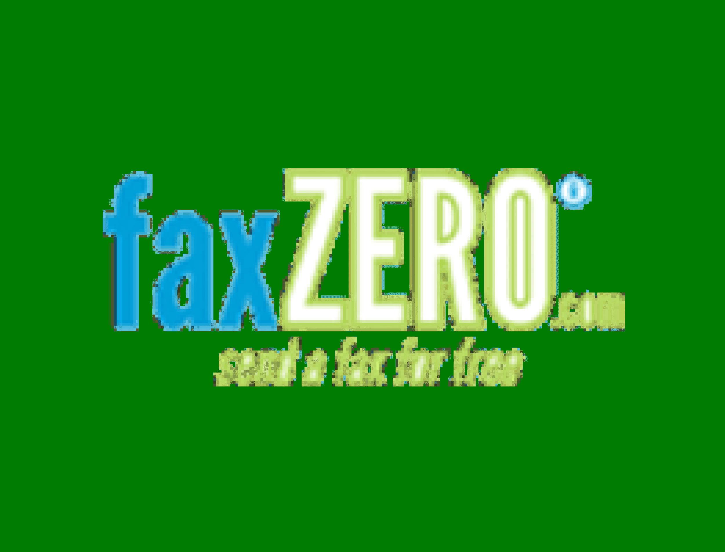 Faxzero Reviews