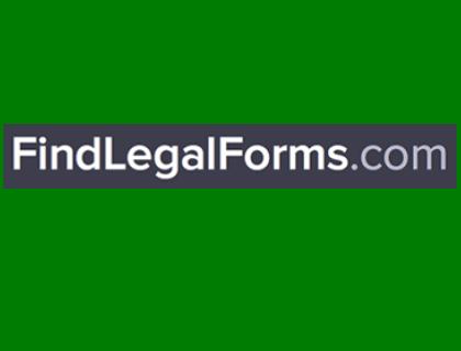 FindLegalForms.com Reviews