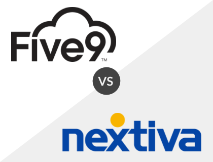 Five9 vs. Nextiva