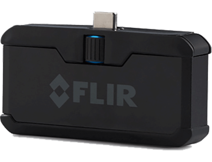 Flir One Pro Usb C Thermal Imaging Camera