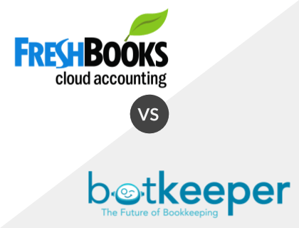 FreshBooks vs Botkeeper