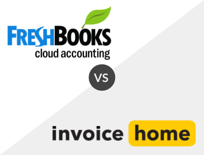 FreshBooks vs. Invoice Home
