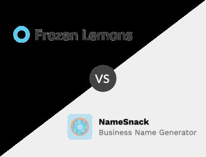 Frozen Lemons Vs Namesnack Comparison 420X320 20210810