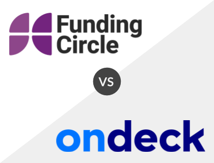 Funding Circle vs. OnDeck