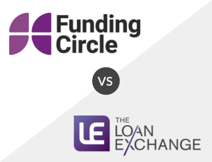 Funding Circle vs. The Loan Exchange: