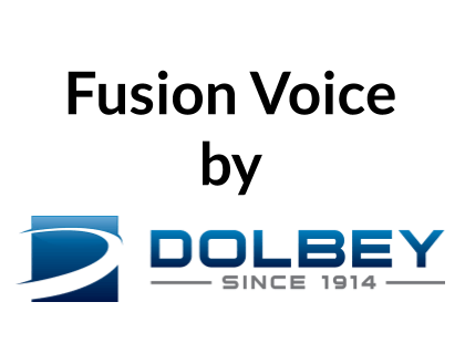 Fusion Voice by Dolbey