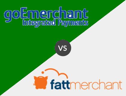 goEmerchant vs Fattmerchant