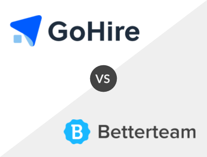 GoHire vs. Betterteam