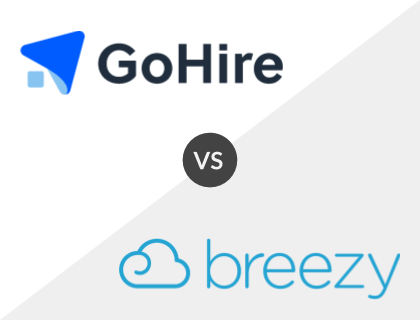 GoHire vs. Breezy HR