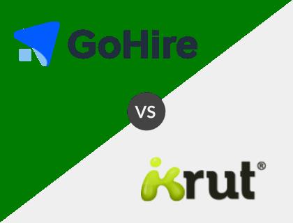 GoHire vs. iKrut
