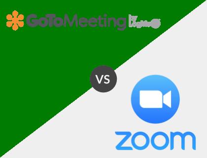 GoToMeeting vs. Zoom