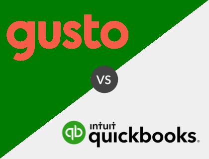 Gusto vs. Quickbooks