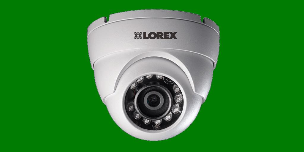 Hd Weatherproof Night Vision Security Dome Camera Lev1522 B 1024X512 20190301