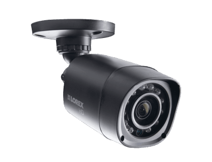 High Definition Security Camera with Night Vision (LBV1511W)