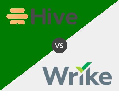 Hive vs. Wrike