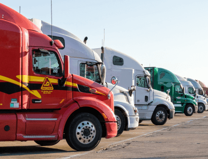 How to Start a Trucking Business [Step-by-Step Guide]
